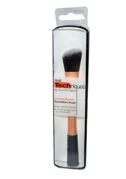 RT扁型粉底刷Real TechniquesFoundation Brush