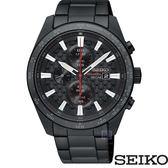 SEIKO 精工 SSC657P1 (V176-0AW0SD) 限量 太陽能 三眼計時 男錶