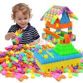 子彈頭積木好萊木塑料拼插積木兒童3-8歲男女拼接火箭頭益智玩具