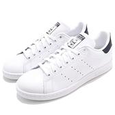 adidas 休閒鞋 Stan Smith 白 藍 經典球鞋穿搭 白鞋 男鞋 女生尺寸【ACS】 M20325