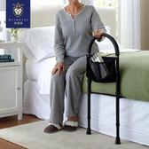 家用床邊老人起身扶手助力病人護欄借力器床上老年用品起床輔助架NMS 台北日光