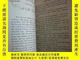 二手書博民逛書店Fiction罕見(Everyman s Library Ed