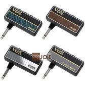 ::bonJOIE:: 日本製 第二代 VOX amPlug 2 音箱前級模擬 (BASS、AC30、Metal、Classic Rock 四款) 效果器 模擬器