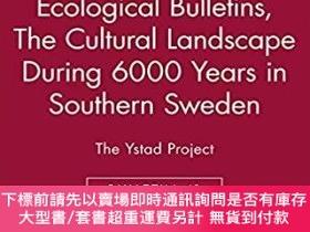 二手書博民逛書店預訂The罕見Cultural Landscape During 6000 Years In Southern S
