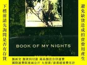 二手書博民逛書店Book罕見Of My NightsY364682 Lee, Li-young Consortium Book