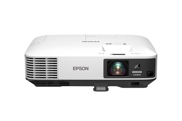 EB-2250U 商務專業投影機WUXGA高解析度 彩色亮度5000流明