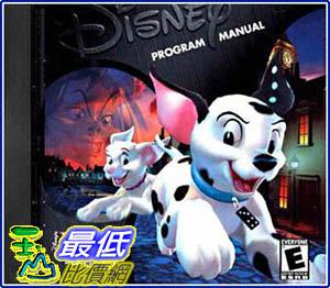 [106美國暢銷兒童軟體] 102 Dalmatians: Puppies To The Rescue