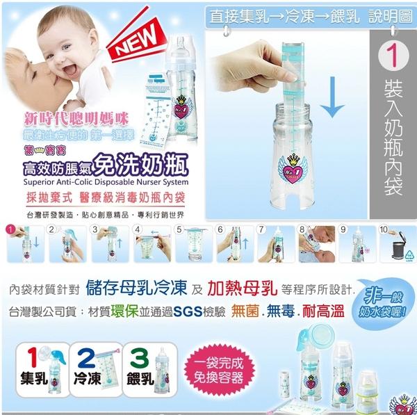 孕媽咪俏貝比  ~~  第一寶寶 拋棄式奶瓶 免洗奶瓶 通貝親奶嘴 小獅王奶嘴