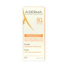 ADERMA 艾芙美 燕麥全護極效防曬乳 SPF50+ 5mlx8入 (效期2021.09)