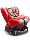 兒童安全座椅汽車用嬰兒寶寶便攜式0-4歲車載可躺 熊熊物語