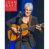 【停看聽音響唱片】【DVD】瓊.拜雅:75歲生日紀念音樂會實況