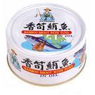 同榮香筍鮪魚  170gx3罐