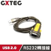 LDK 聯達科 USB COM RS232 UART 串口轉接線 DB09 台灣旺玖PL2303HXD【URA-PLD】