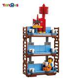 LEGO樂高 樂高玩電影2 70842 Emmet's Triple-Decker Couch Mech 積木 玩具