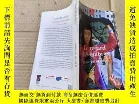 二手書博民逛書店Le罕見regard des ombresY308597