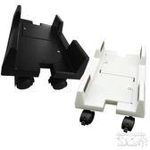 底座托盤托板帶滑輪可移動防潮防濕電腦主機架OU968『科炫3C』