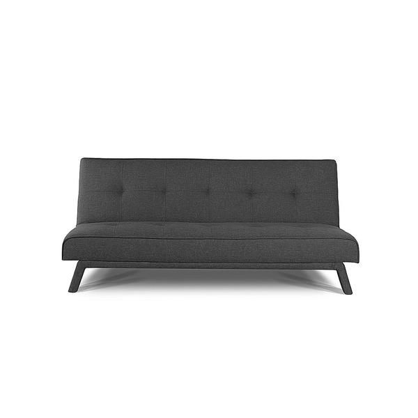 沙發 沙發床 MIKA 現代風簡約布沙發床【obis】