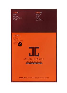 【一起瘋】韓國 JAYJUN 水光凍齡面膜三部曲(單片入)
