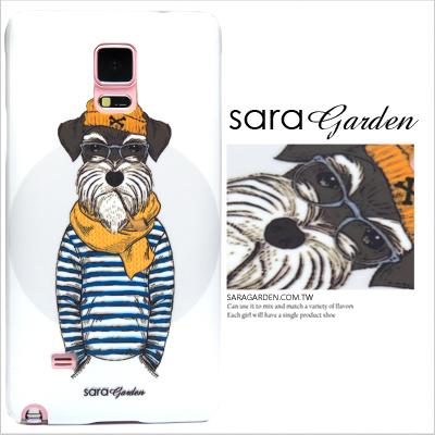 3D 客製 街頭 毛帽 雪納瑞 Samsung Galaxy 三星 S6 S7 J7 2016 A9 Note2 Note3 Note4 Note5 Note7 ASUS Zenfone3 手機殼