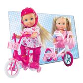 EVI與腳踏車