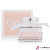 Chloe 白玫瑰女性淡香水(30ml)【美麗購】