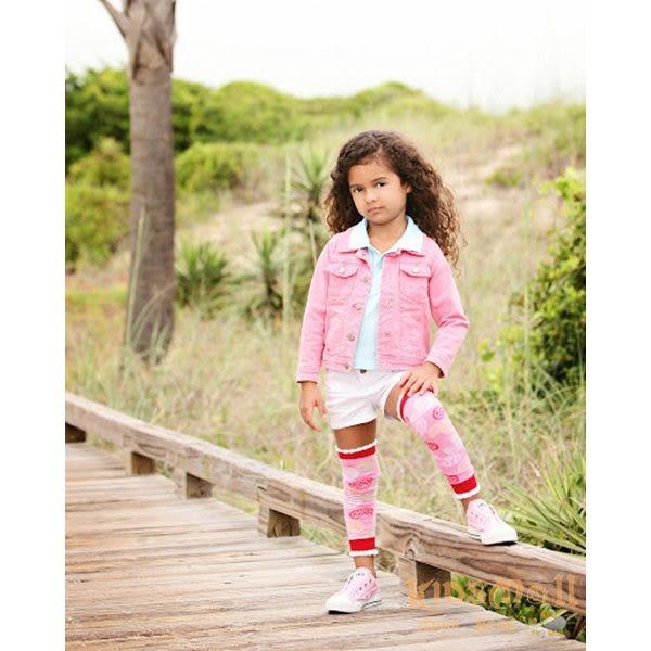 澳洲Huggalugs創意手襪套Paisleypop,時尚實惠的選擇!