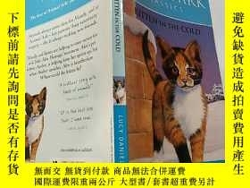 二手書博民逛書店animal罕見ark classics kitten in the cold:動物方舟經典《寒冷中的小貓》Y