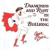 停看聽音響唱片】【CD】Joan Baez :-Diamonds And Rust In The Bullring