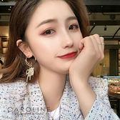 《Caroline》★韓國熱賣造型時尚 高貴典雅設計耳環70997