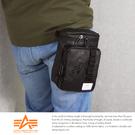 現貨配送【ALPHA】日本品牌 2Way手機包 腰掛包 B6斜背包 防水材質+防水拉鍊22609119