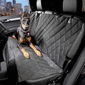 車載狗墊防水耐臟座椅寵物車墊狗狗汽車墊車用寵物墊子車載墊寵物后排坐墊