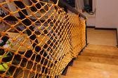 樓梯安全網防護網3米防護網