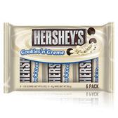 HERSHEY'S脆心巧克力263g(6入)