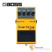 BOSS OD-1X 失真效果器【Over Driver/超載/破音/電吉他單顆效果器/OD1X】