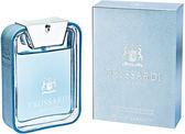 ☆薇維香水美妝☆ TRUSSARDI BLUE LAND 男性淡香水 5ml分裝瓶 實品如圖二