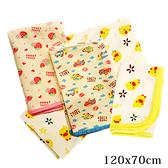 嬰兒尿墊 卡通棉質尿墊 尿布墊 70X120cm 防水尿墊 透氣 兒童尿墊 生理墊 RA11302 看護墊 寵物墊