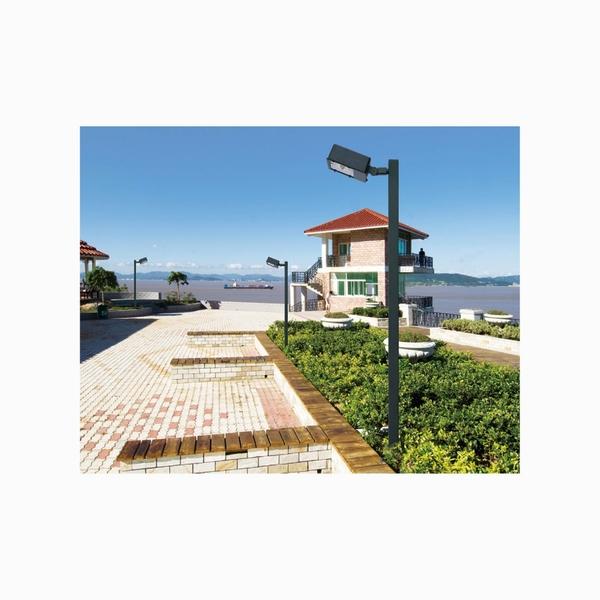 3米景觀高燈 50W道路燈 LED戶外燈 單燈防水型 立燈 客製化服務 景觀設計 園藝造景 燈飾租借