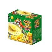 奇多隨口脆玉米濃湯味玉米脆280g【愛買】