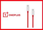 【OnePlus】 原廠 Warp閃充 Type-C 轉 Type-C充電線 1.5M (盒裝)