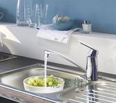 【麗室衛浴】德國GROHE Eurosmart 廚房龍頭 32842