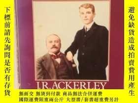 二手書博民逛書店My罕見Father and myself by J. R. A