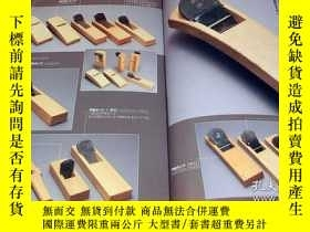 二手書博民逛書店Japanese罕見Carpenter Tools book from japan Kanna Plane Chi