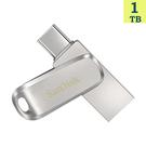 【免運】SanDisk 1TB 1T Ultra Luxe TYPE-C【SDDDC4-1T00】OTG USB 3.1 雙用隨身碟