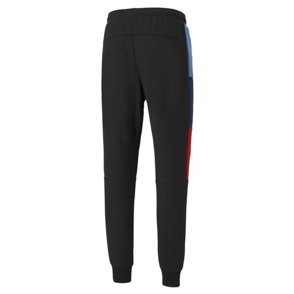 Puma BMW T7 男 黑色 長褲 運動褲 慢跑褲 棉褲 高爾夫 休閒 慢跑 長褲 59950801