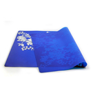 AWANA-矽膠軟餐墊(藍)...