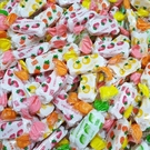 綜合水果軟糖(類知心) 600g(100...