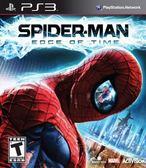 PS3 蜘蛛人:時間裂痕(美版代購)