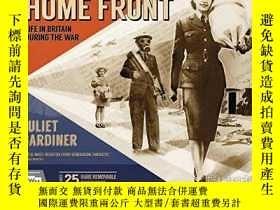 二手書博民逛書店The罕見Second World War on the Hom