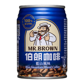 金車伯朗藍山咖啡 x24入團購組【康是美】