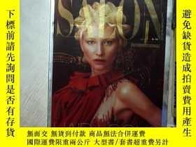 二手書博民逛書店SALON罕見INTERNATIONAL 36 國際沙龍36 (英文)(01)Y261116